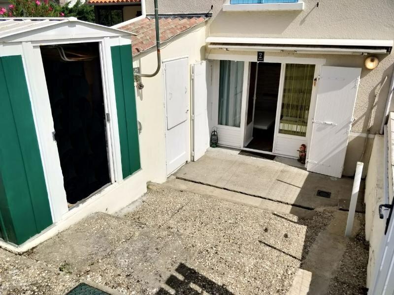 Maison à vendre 2 22m2 à La Tranche-sur-Mer vignette-1