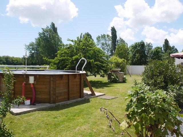 Maison à vendre 5 136m2 à Saint-Michel-en-l'Herm vignette-8