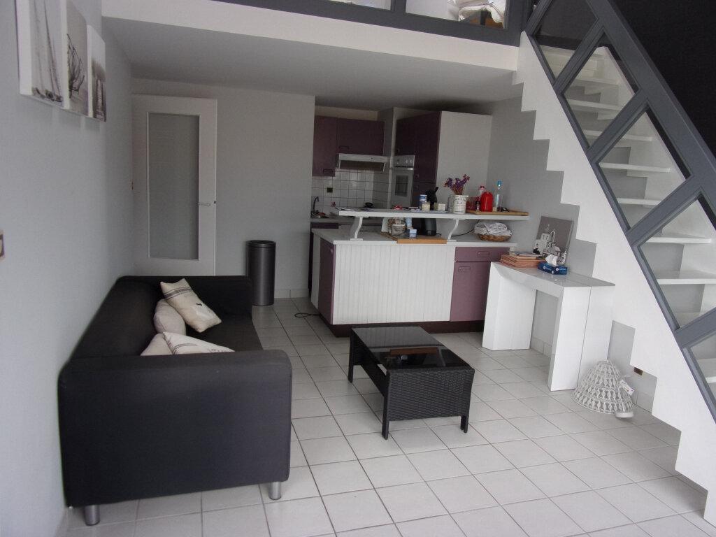 Appartement à vendre 3 49m2 à Jard-sur-Mer vignette-1
