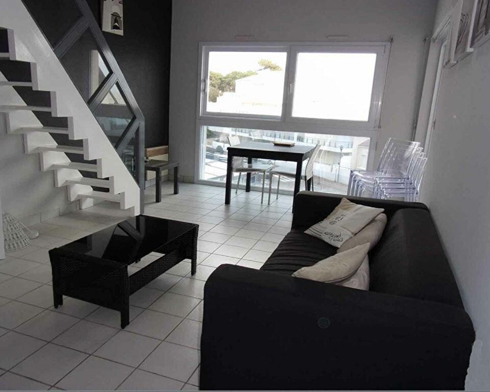 Appartement à vendre 3 49m2 à Jard-sur-Mer vignette-2