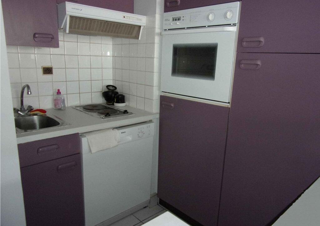 Appartement à vendre 3 49m2 à Jard-sur-Mer vignette-4