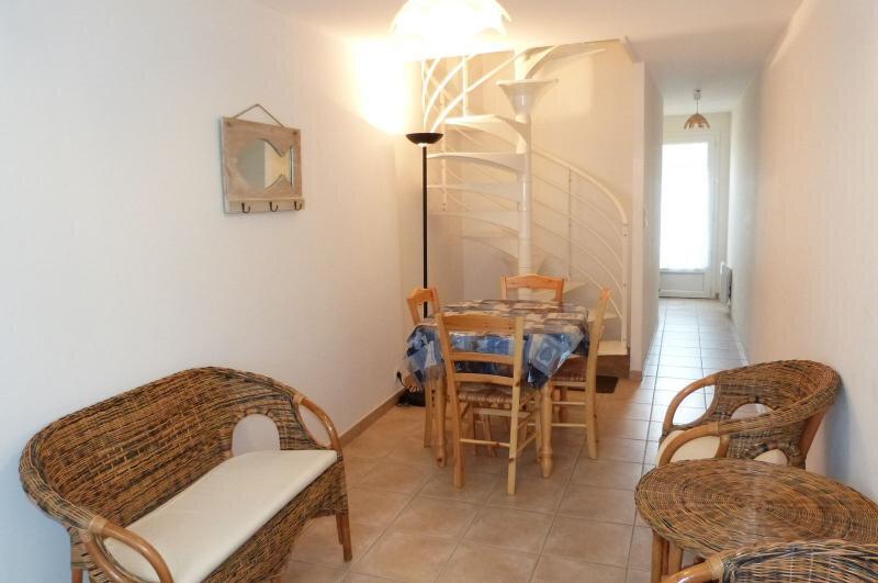 Maison à vendre 3 40m2 à La Tranche-sur-Mer vignette-5