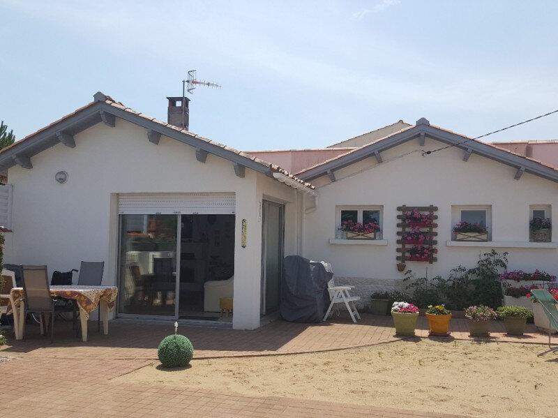 Maison à vendre 2 53m2 à La Tranche-sur-Mer vignette-1