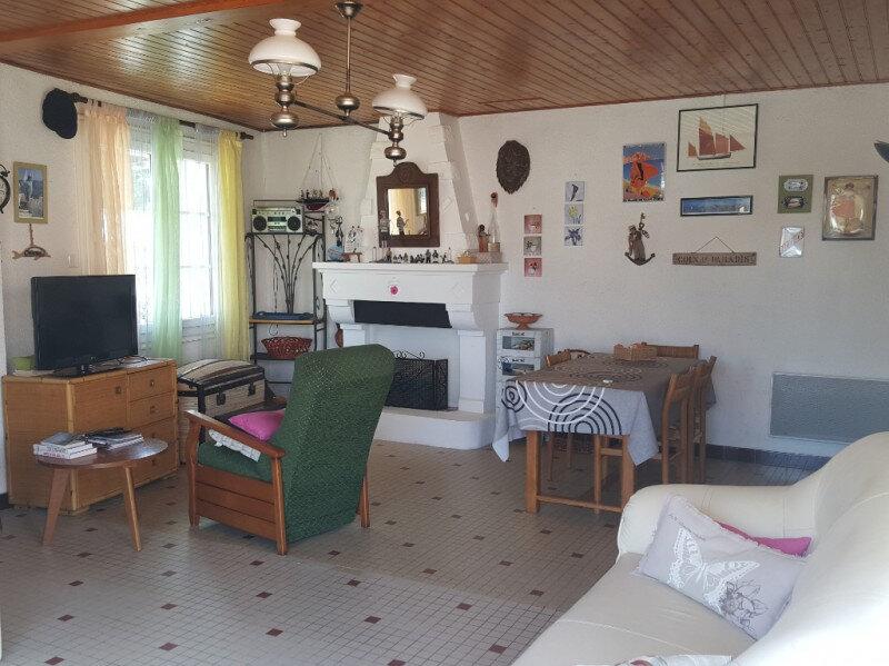 Maison à vendre 2 53m2 à La Tranche-sur-Mer vignette-2