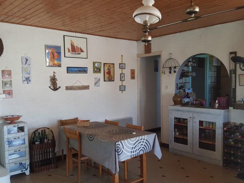 Maison à vendre 2 53m2 à La Tranche-sur-Mer vignette-4