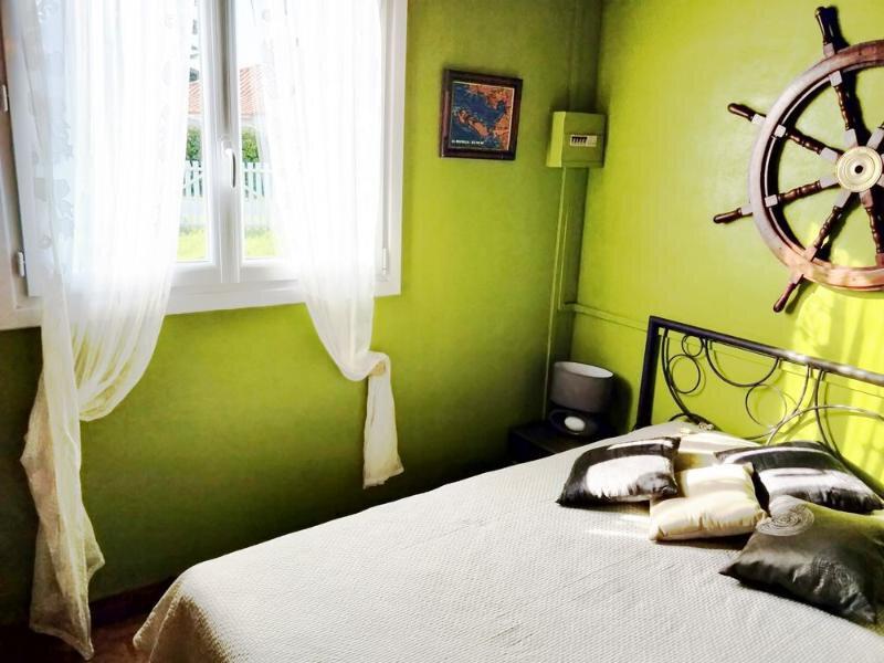 Maison à vendre 3 37m2 à La Faute-sur-Mer vignette-5