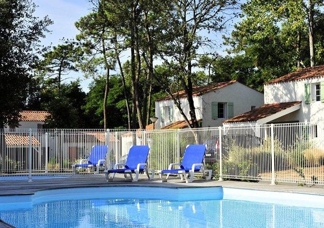 Maison à vendre 2 28m2 à Longeville-sur-Mer vignette-2