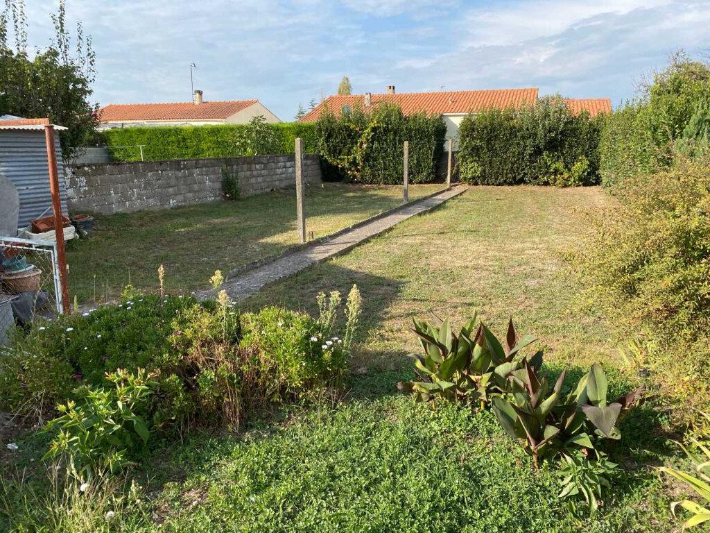Maison à vendre 3 69m2 à Longeville-sur-Mer vignette-2