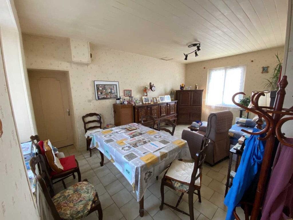 Maison à vendre 3 69m2 à Longeville-sur-Mer vignette-3