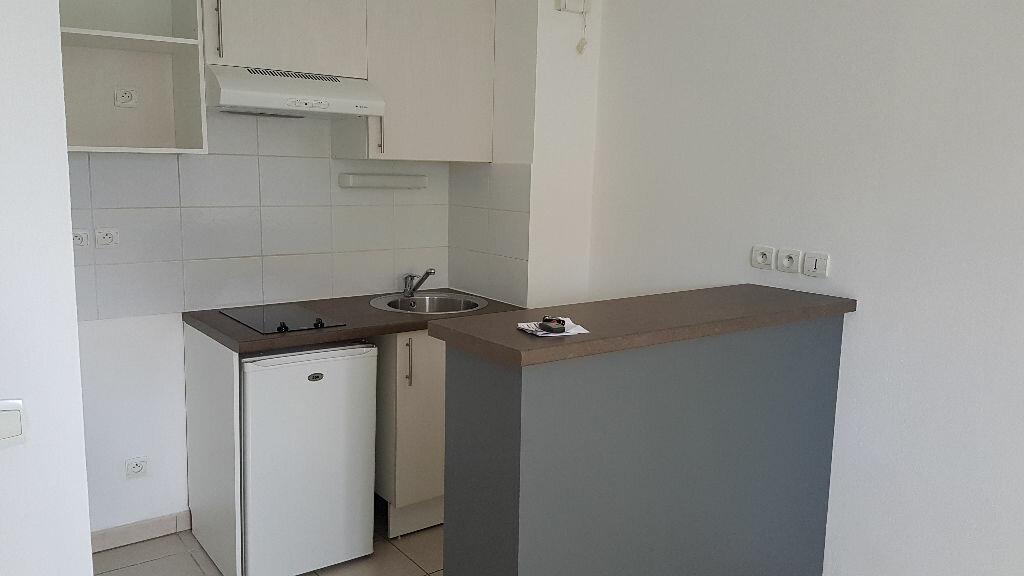 Appartement à louer 2 33m2 à Périgny vignette-1