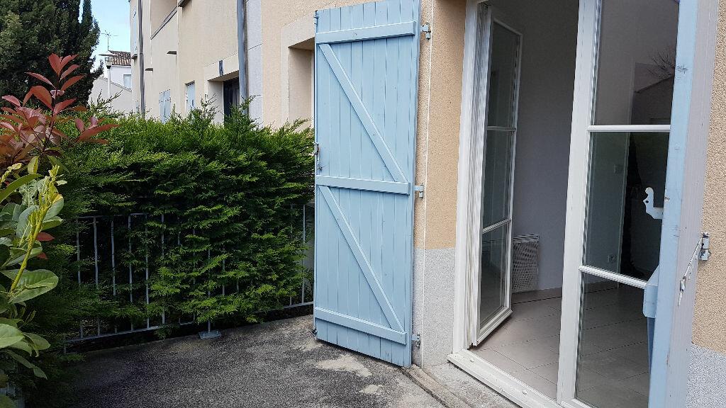 Appartement à louer 2 33m2 à Périgny vignette-3