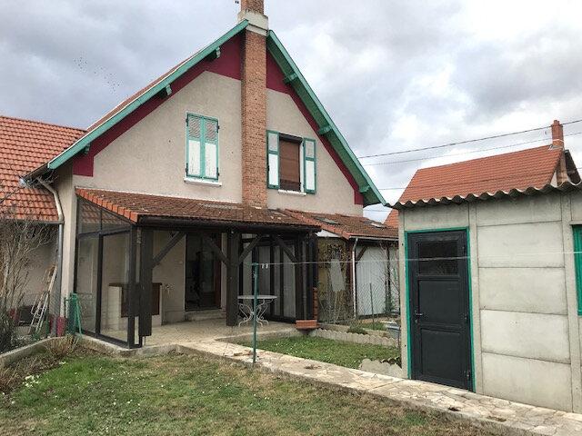 Maison à louer 3 88.94m2 à Vaulx-en-Velin vignette-8