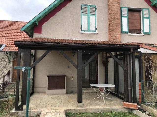 Maison à louer 3 88.94m2 à Vaulx-en-Velin vignette-10