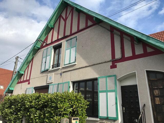 Maison à louer 3 88.94m2 à Vaulx-en-Velin vignette-11