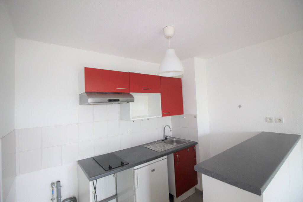 Appartement à vendre 2 43m2 à Toulouse vignette-2