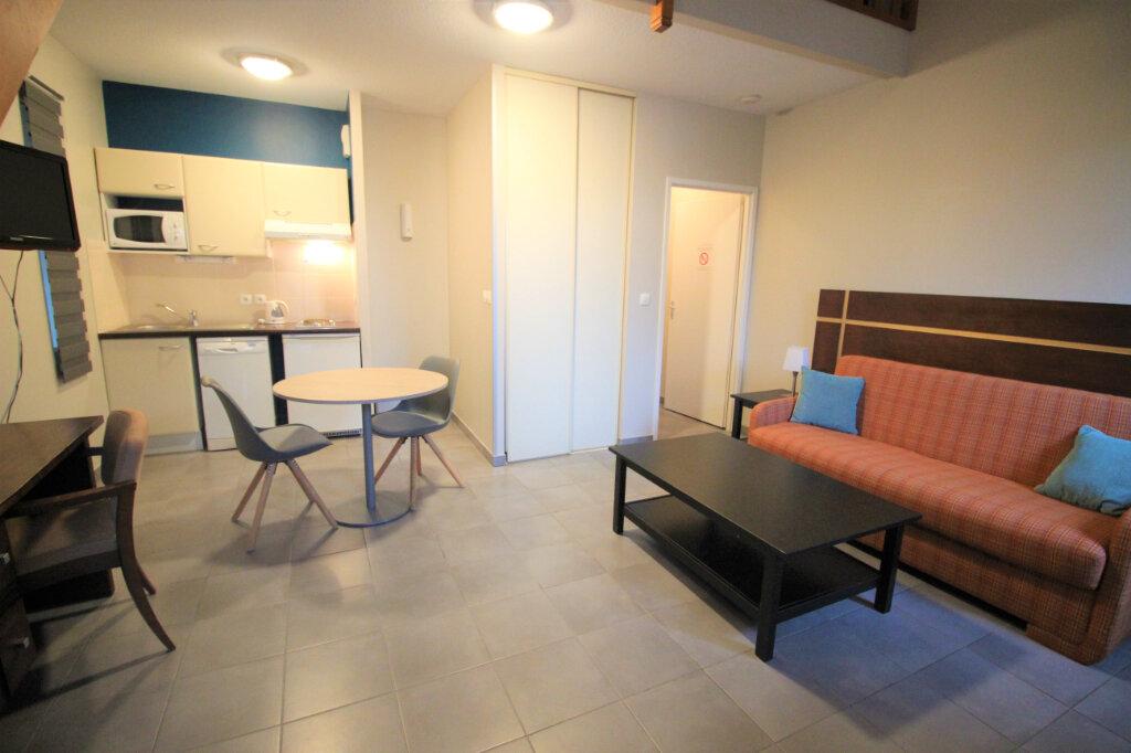 Appartement à vendre 2 38.55m2 à Tournefeuille vignette-1