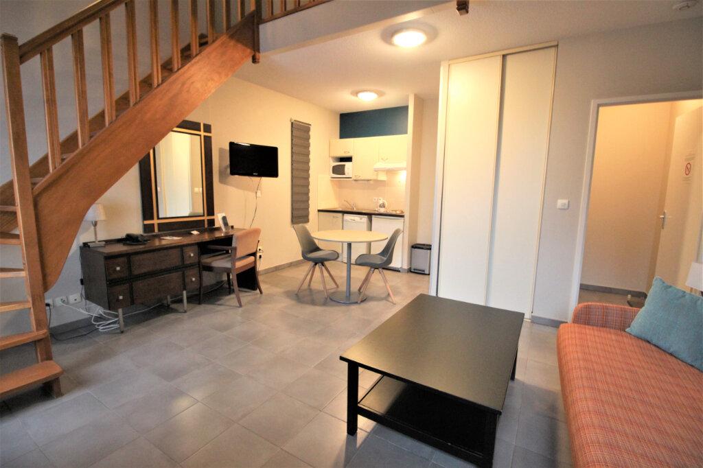 Appartement à vendre 2 38.55m2 à Tournefeuille vignette-2
