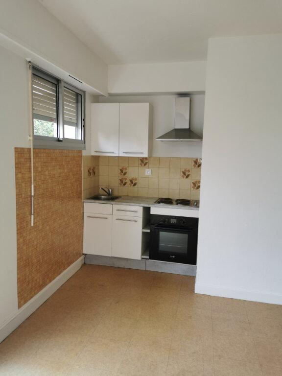 Appartement à louer 2 44m2 à Saint-Vincent-de-Tyrosse vignette-2