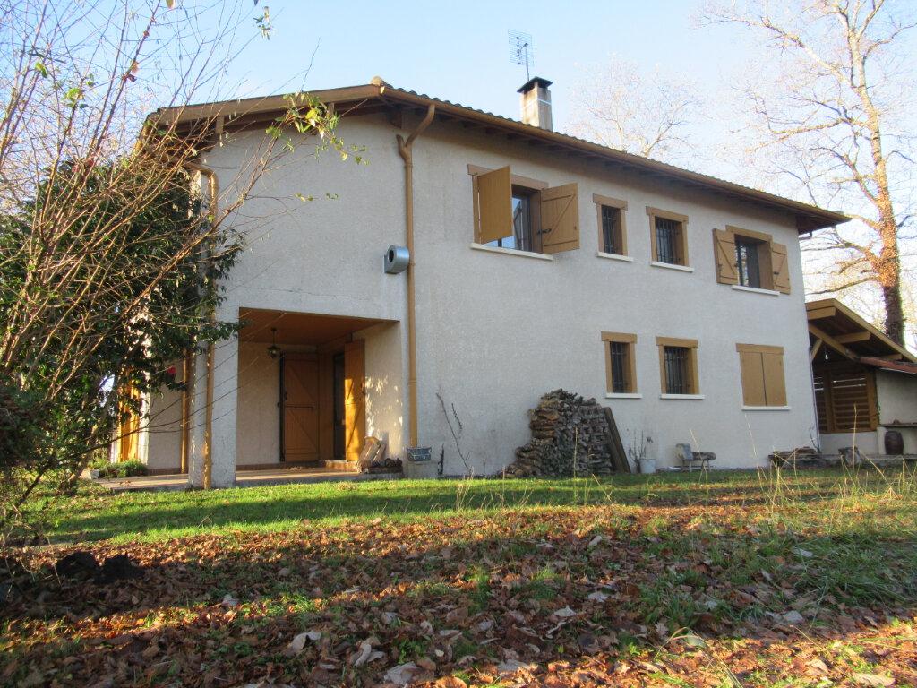 Maison à vendre 8 189m2 à Saint-Vincent-de-Tyrosse vignette-10