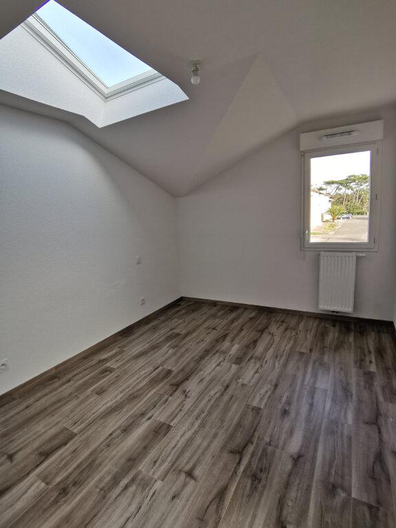 Appartement à louer 2 45.93m2 à Labenne vignette-3