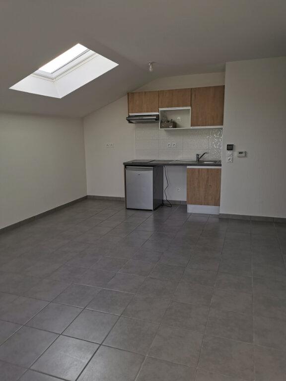 Appartement à louer 2 45.93m2 à Labenne vignette-4