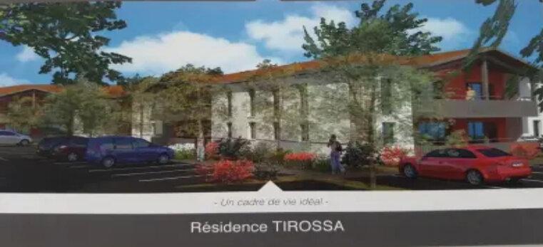 Appartement à louer 2 45.4m2 à Saint-Vincent-de-Tyrosse vignette-1