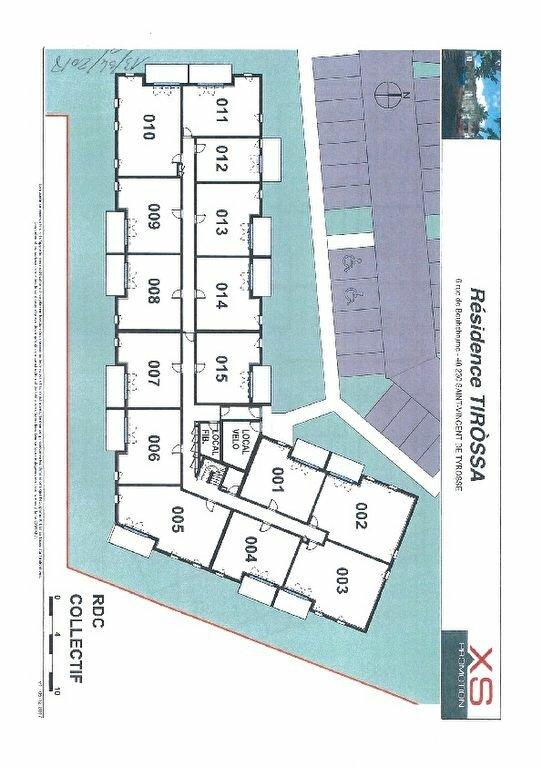 Appartement à louer 2 45.4m2 à Saint-Vincent-de-Tyrosse vignette-3