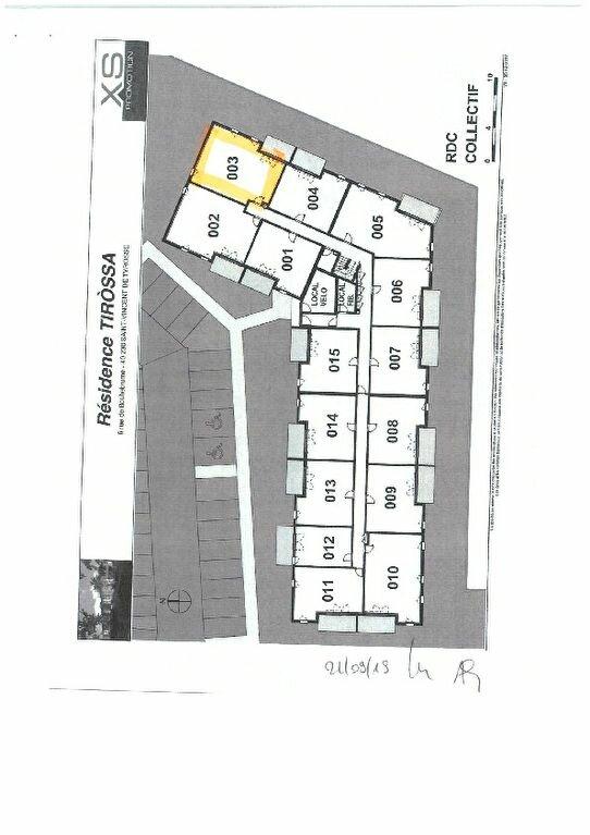 Appartement à louer 3 61.5m2 à Saint-Vincent-de-Tyrosse vignette-3