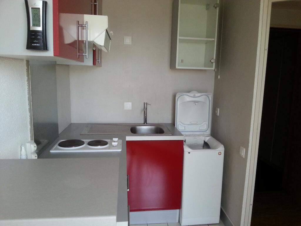 Appartement à louer 1 32.27m2 à Billère vignette-1