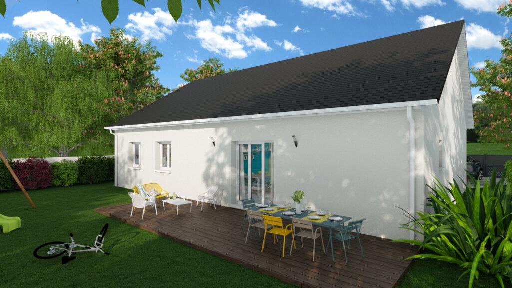 Maison à vendre 5 115.76m2 à Monein vignette-2