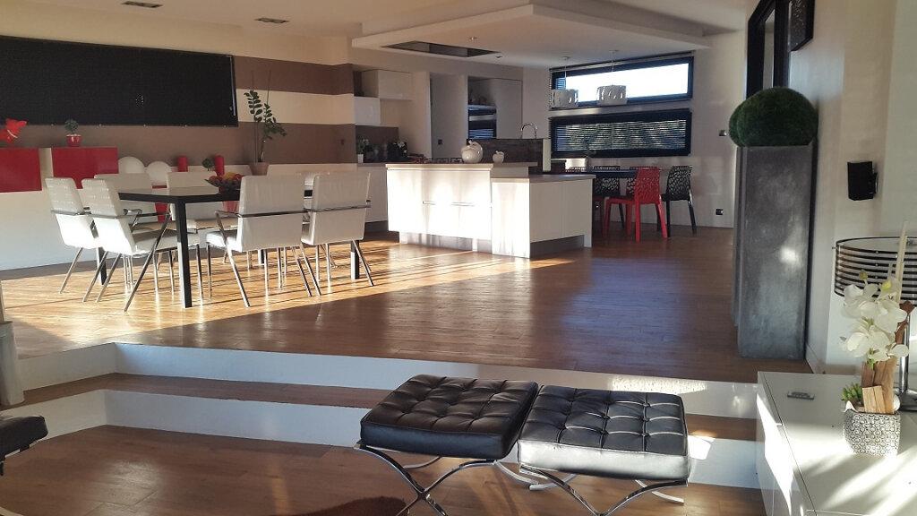 Maison à vendre 8 245m2 à Mesplède vignette-2