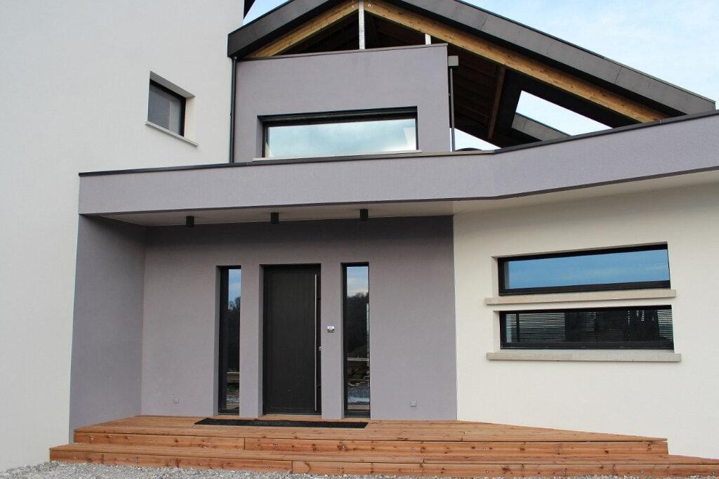Maison à vendre 8 245m2 à Mesplède vignette-4