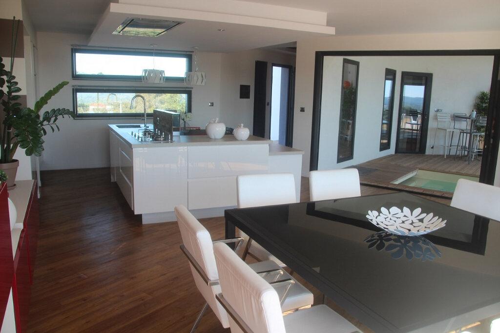 Maison à vendre 8 245m2 à Mesplède vignette-6
