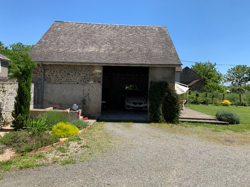 Maison à louer 5 156m2 à Noguères vignette-4