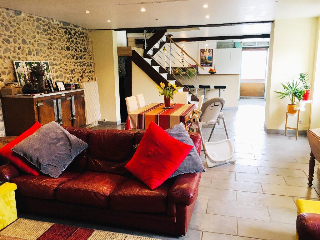 Maison à louer 5 156m2 à Noguères vignette-6