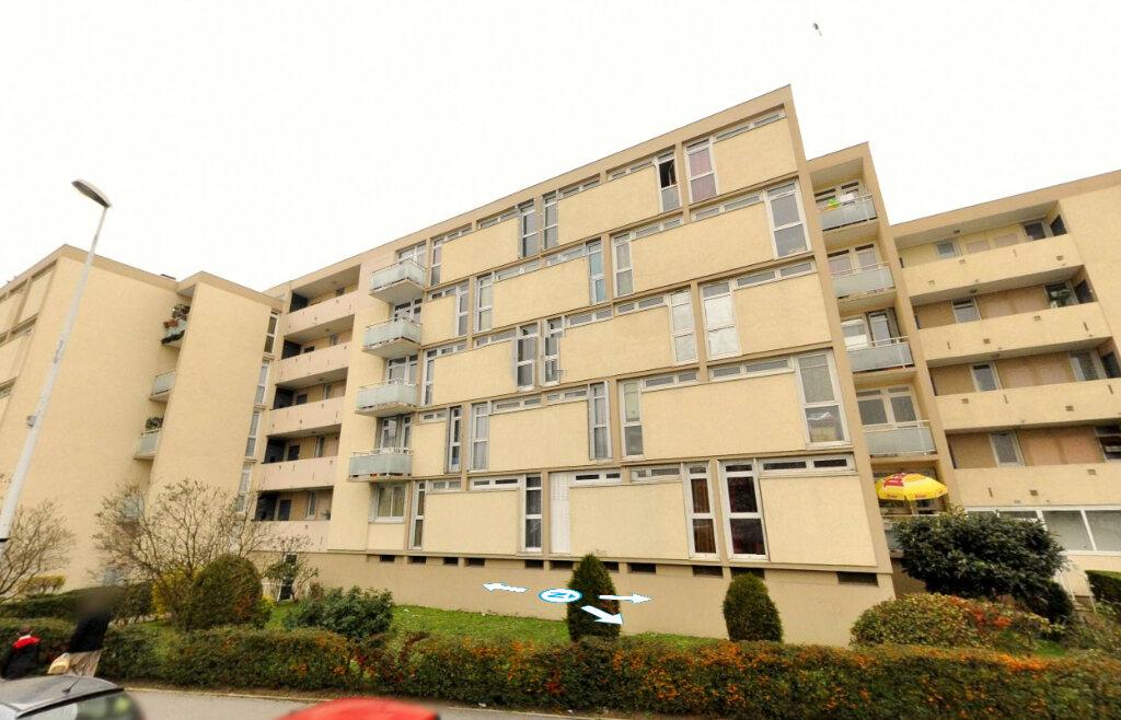 Appartement à vendre 3 55m2 à Gennevilliers vignette-1