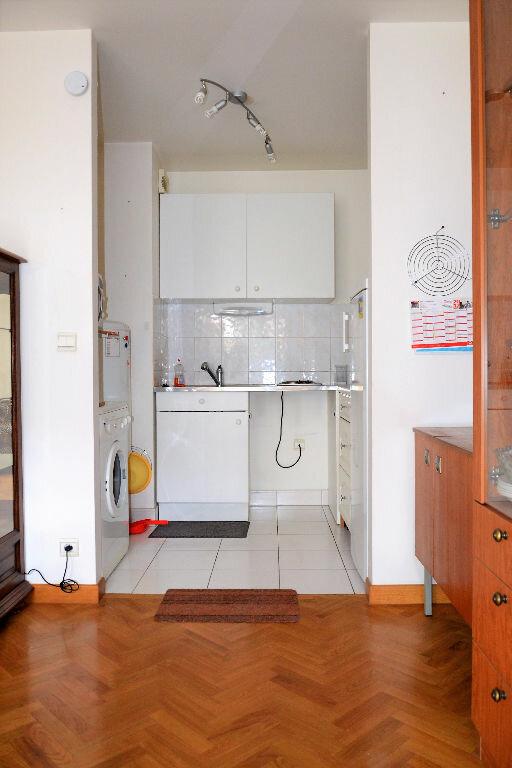 Appartement à louer 1 34.5m2 à Paris 12 vignette-5