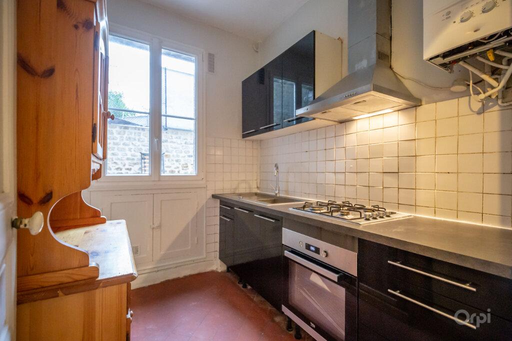 Appartement à vendre 3 74m2 à Paris 12 vignette-5