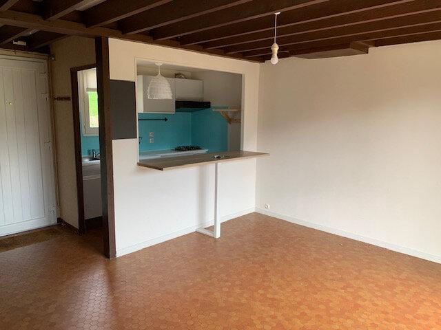 Maison à louer 3 39.51m2 à Cabourg vignette-2