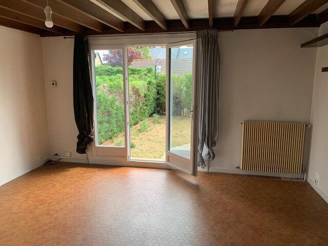 Maison à louer 3 39.51m2 à Cabourg vignette-3