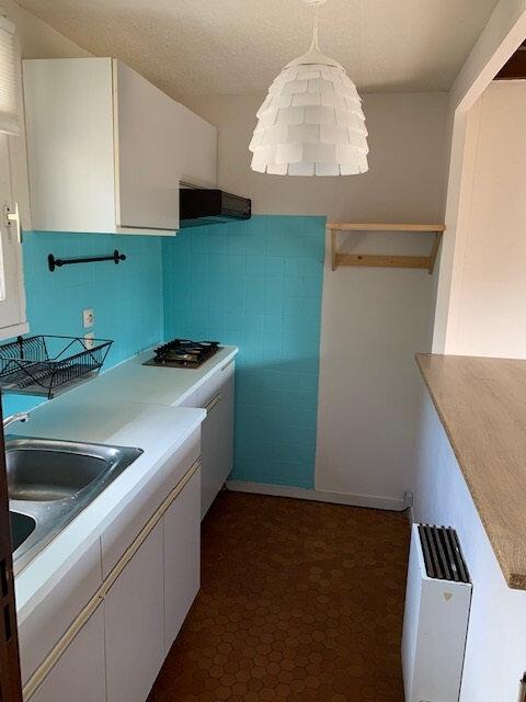 Maison à louer 3 39.51m2 à Cabourg vignette-4