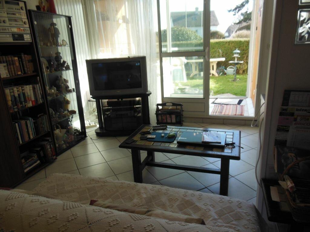 Appartement à vendre 2 47.8m2 à Cabourg vignette-4