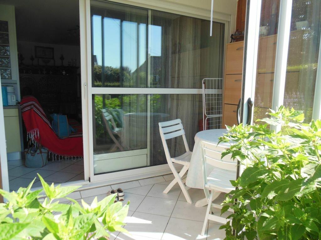 Appartement à vendre 2 47.8m2 à Cabourg vignette-7