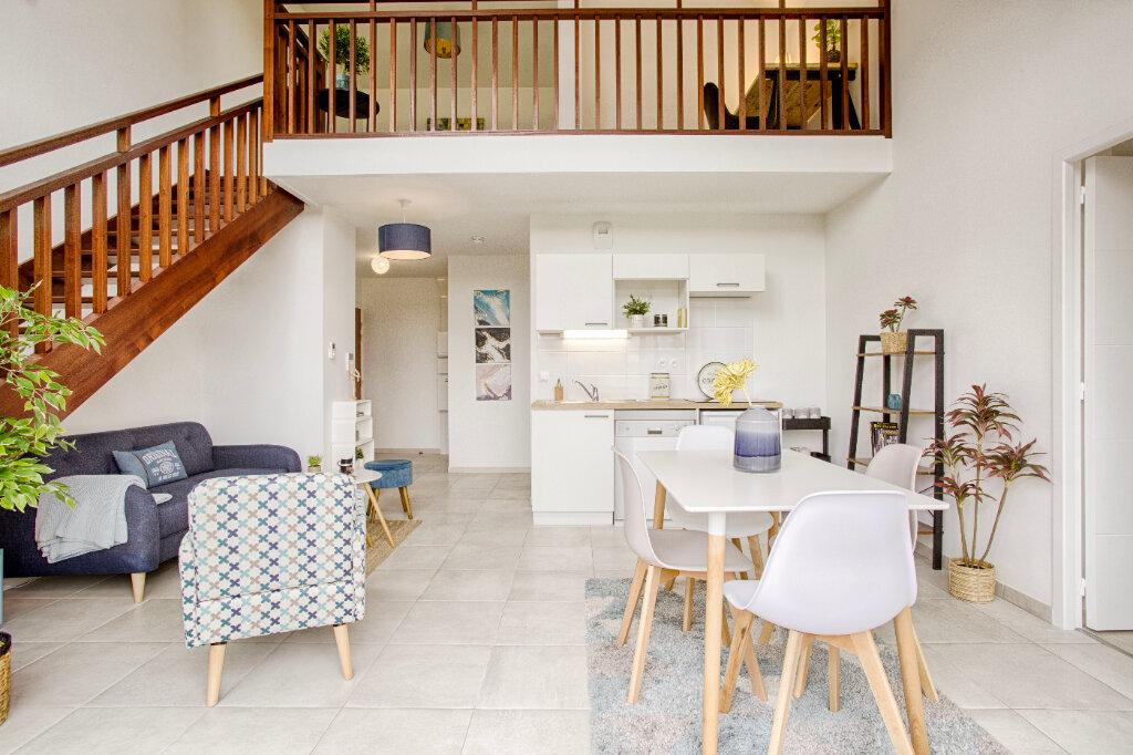 Appartement à vendre 3 65.84m2 à Cabourg vignette-2