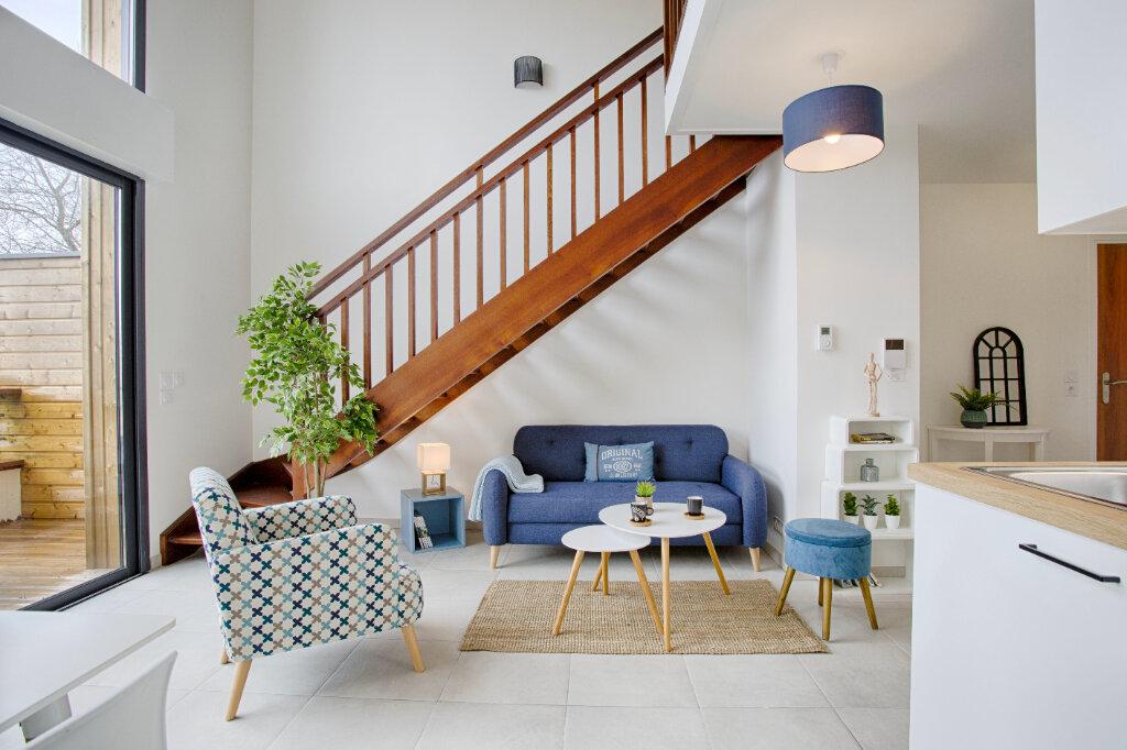 Appartement à vendre 3 65.84m2 à Cabourg vignette-3