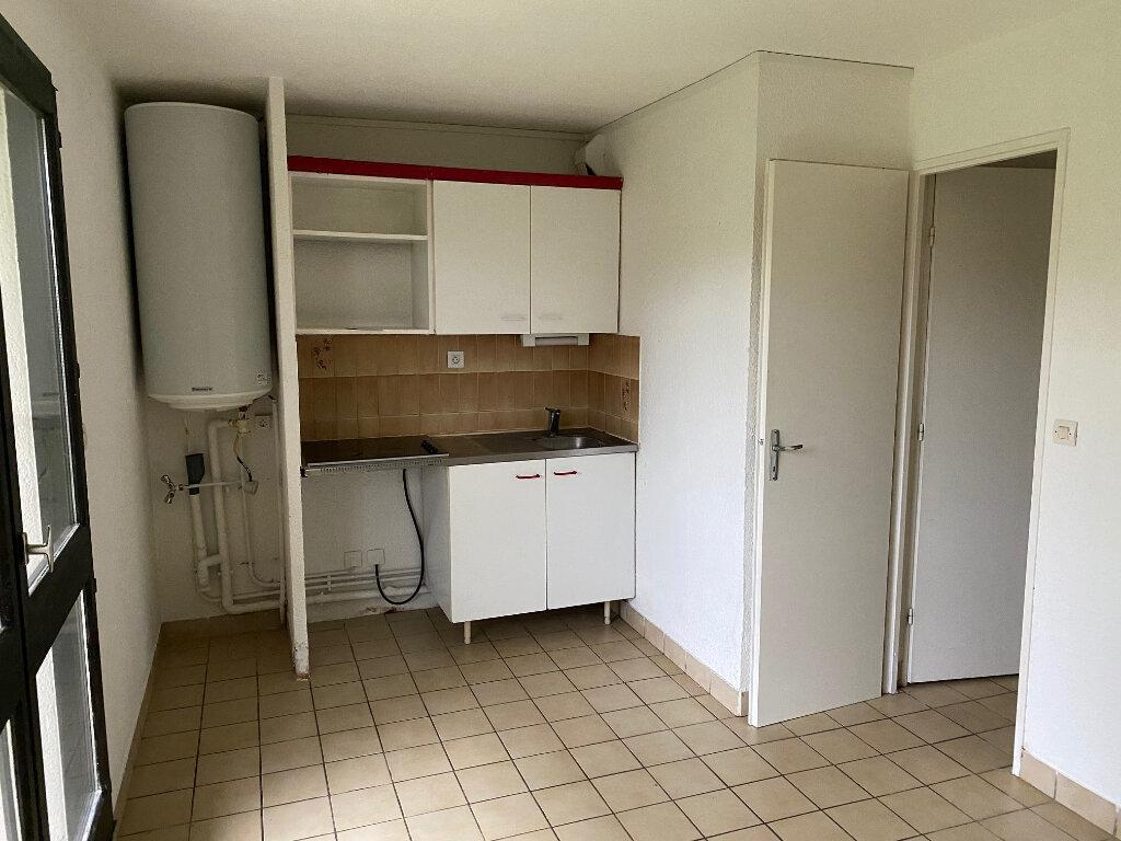 Appartement à louer 2 28m2 à Cabourg vignette-2