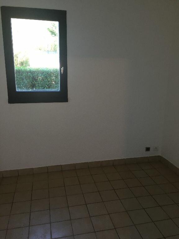 Appartement à louer 2 28m2 à Cabourg vignette-6