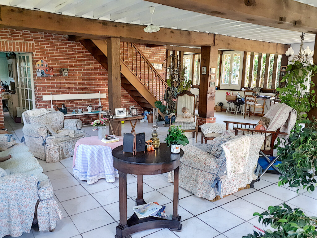 Maison à vendre 7 230m2 à Putot-en-Auge vignette-2