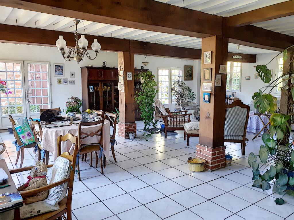 Maison à vendre 7 230m2 à Putot-en-Auge vignette-3