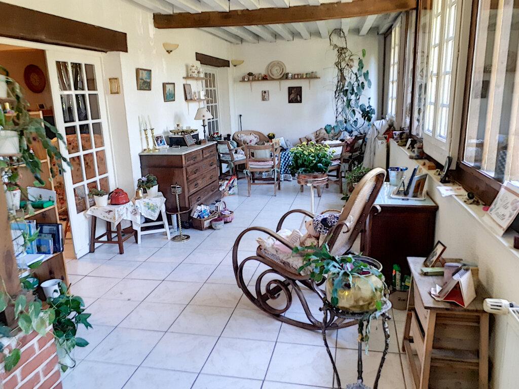 Maison à vendre 7 230m2 à Putot-en-Auge vignette-4